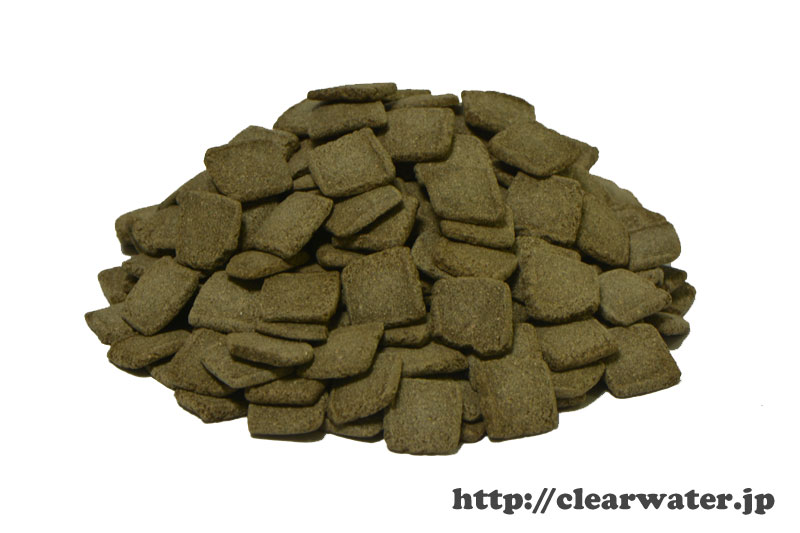 shrimp feed for aquaculture use